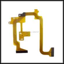 NOVO LCD Flex Cable Para JVC JY-HM85 GZ-HM448 HM670 GZ-HM650 GZ-E208 HM445 HM85 HM448 HM650 HM30 E208 E200 E10 E308 Câmera de Vídeo