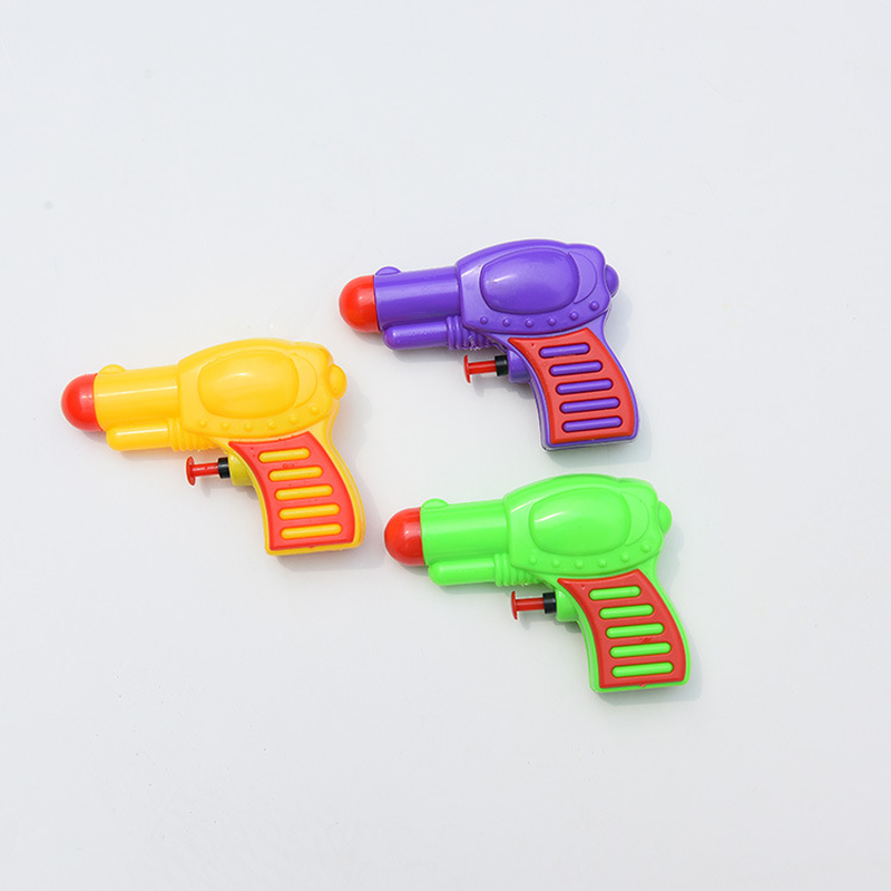 Funny Mini Child Water Gun Toys Kids Outdoor Water Toys Summer Beach Water Gun For Children Holiday Beach Squirt Toys Gift