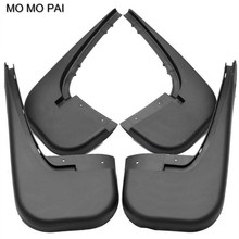 CAR Splash Guards Mud Guards Mud Flaps FENDER FIT FOR 2009-2015 Benz Vito Viano W639