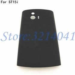 3,0 дюймовая задняя крышка аккумулятора для Sony Ericsson Xperia mini ST15i ST15 задняя крышка аккумулятора + логотип
