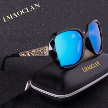 Luxury Polarized Sunglasses