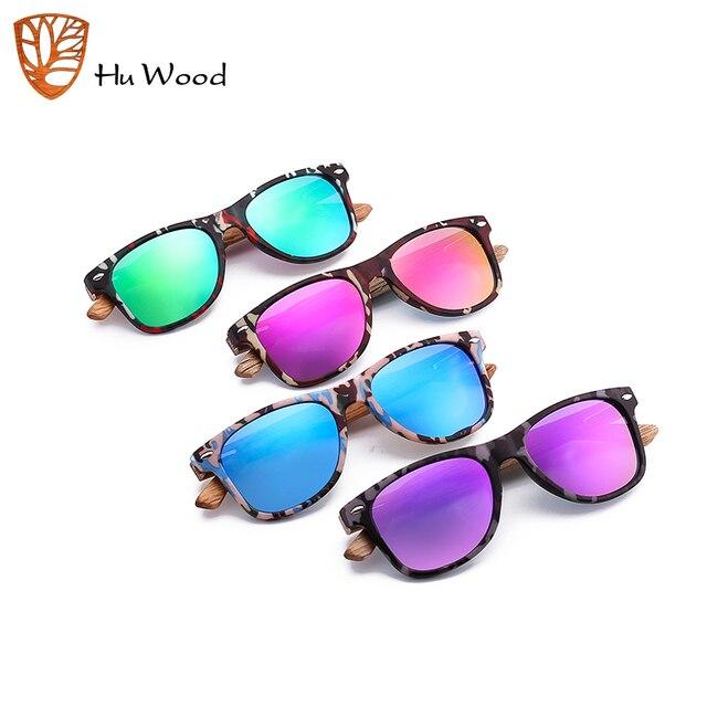 HU WOOD Wood Kids Sunglasses  5
