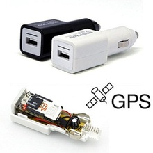Cargador de Coche GPS tracker Tiempo Real Perseguidor Del Coche Localizador GPS GSM Tracker Seguimiento de Dispositivos Mini Portátil