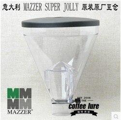 Mazzer Super Jolly Hopper - Complete Hopper w/ Lid - OEM - Expresso
