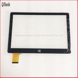 Nowy dla 9 ''Cal hxd 0955a1 ekran dotykowy Digitizer czujnik Tablet PC wymiana panelu przedniego wysokiej jakości w Ekrany LCD i panele do tabletów od Komputer i biuro na