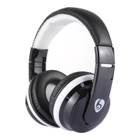 OVLENG MX666 Wireless Bluetooth Headphones Noise Cancelling Bluetooth Headphones FM Mic Headset Earphone For Phone PC