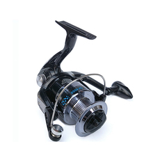 Cheap 12BB Metal Spinning Fishing Reel 1000 2000 3000 4000 5000 6000 7000 Super Light Weight Fishing Reel Left/right Handle