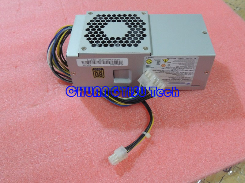 Free shipping CHUANGYISU for PS 4241 01 FSP240 40SBV power supply 240W TFX 14PIN 4 PIN