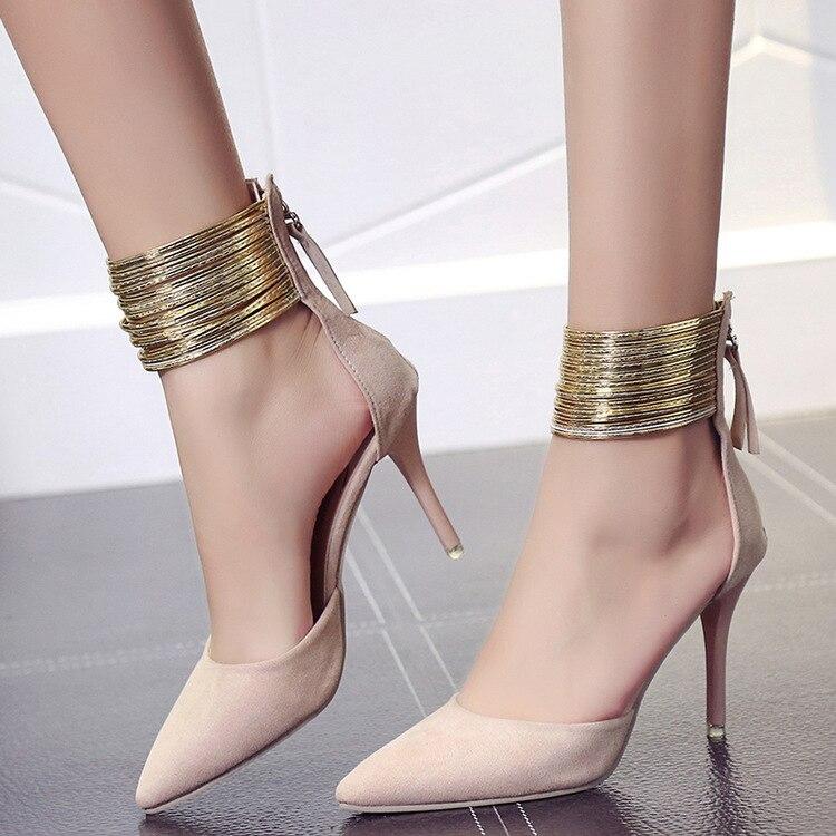 Dames: schoenen Delight 3063 Pleaser Overkneestiefel