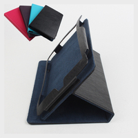 8 0 Inch High Quality PU Leather Flip Cases For CHUWI HI 8 Original Phone Case