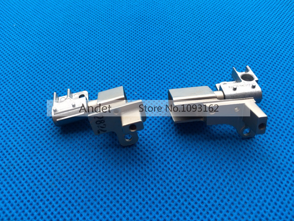 95 New Original for Lenovo ThinkPad T500 W500 LCD Hinges Left and Right 15.4 Screen Axis Shaft 42X4805 42X4804