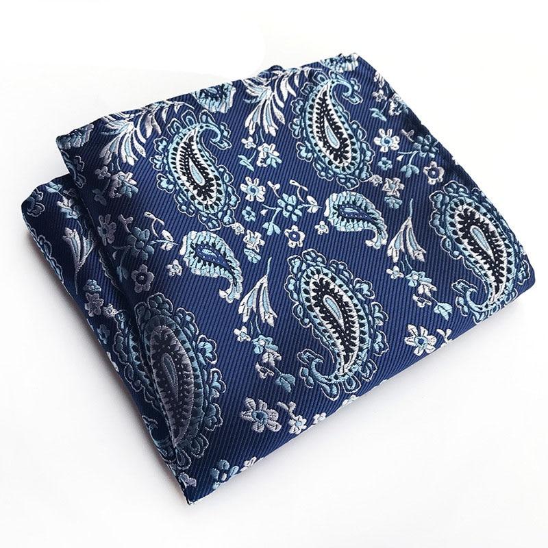 European And American Popular Dacron Material Fashionable Joker Pocket Towel  FY18061803