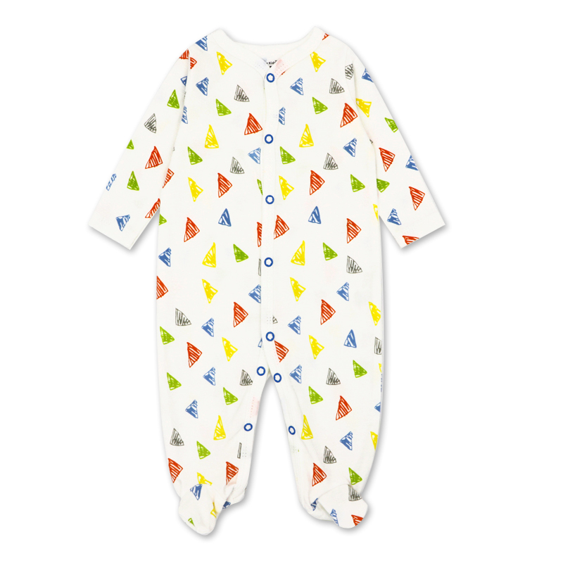 Newborn baby clothes baby   rompers   girl clothes Long Sleeve Jumpsuit infantis menino Overalls baby clothing