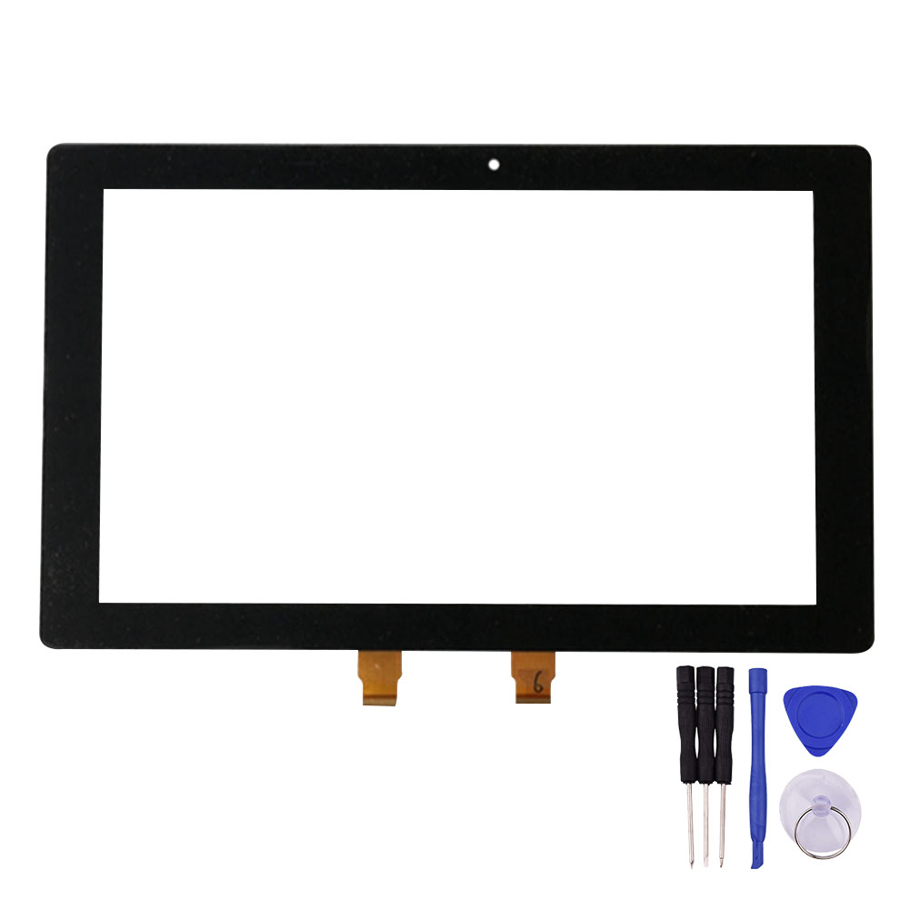 New 10.1 inch Touch Screen ACE-GG10.1B1-470-FPC Black Tablet PC Digitizer Sensor Panel Replacement + Free Repair Tools brand new 10 1 inch touch screen ace gg10 1b1 470 fpc black tablet pc digitizer sensor panel replacement free repair tools