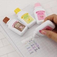 Млечный коррекция эсколар каваи материал x школьные ленты офис симпатичные принадлежности