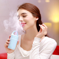 180ML USB Humidifier Ultrasonic Humidifier Air Aroma Diffuser Mist Maker Essential Oil Diffuser Of Home And