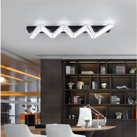 2017 Modern LED Ceiling Lights For Living Dining Room Home Decor Lighting Ceiling Lamp AC85 260V
