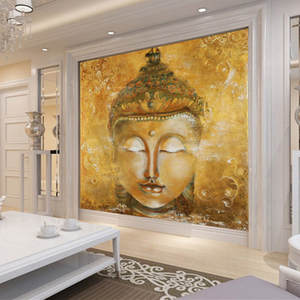 Online Shop for buddha wallpaper Wholesale with Best Price