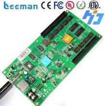 Leeman HD-С1 АСИНХРОННЫЙ RGB управления карты — LED асинхронных экран платы управления для RGB led знак