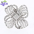 shoes clips decorative shop Shoe accessories shoe clip crystal rhinestones charm metal material N516