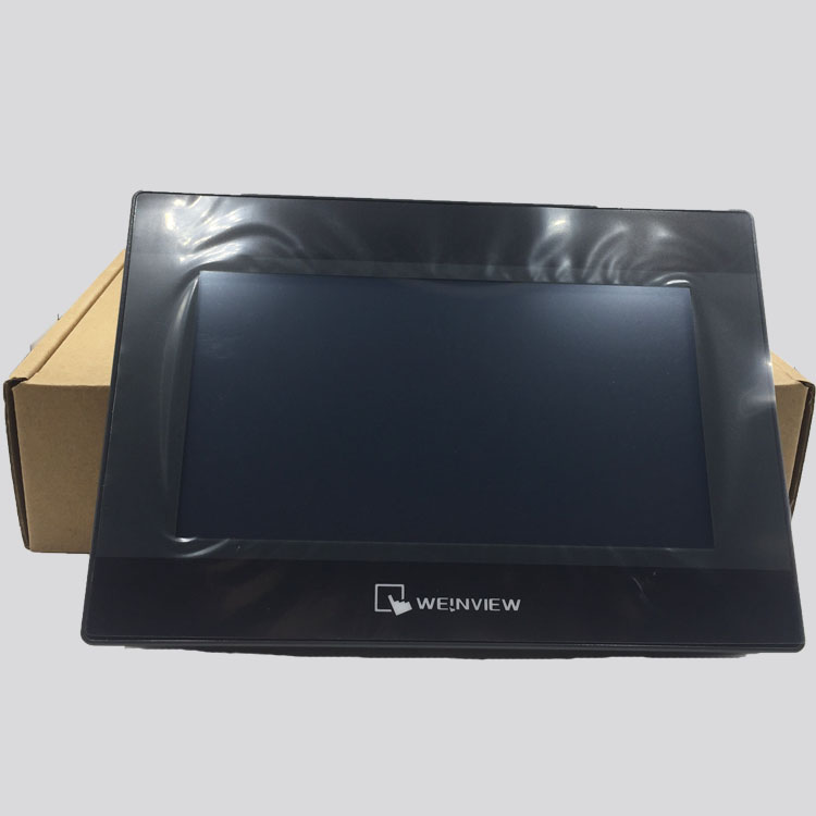 7'' Weinview Weintek HMI 7 inch 800*480 Touch Operator Panel Display Screen TK6071iQ replace TK6070iQ new hitech 5 7 inch hmi touch screen plc hmi operator panel display mono stn lcd pws6600s p 640 480 2com 1year warranty