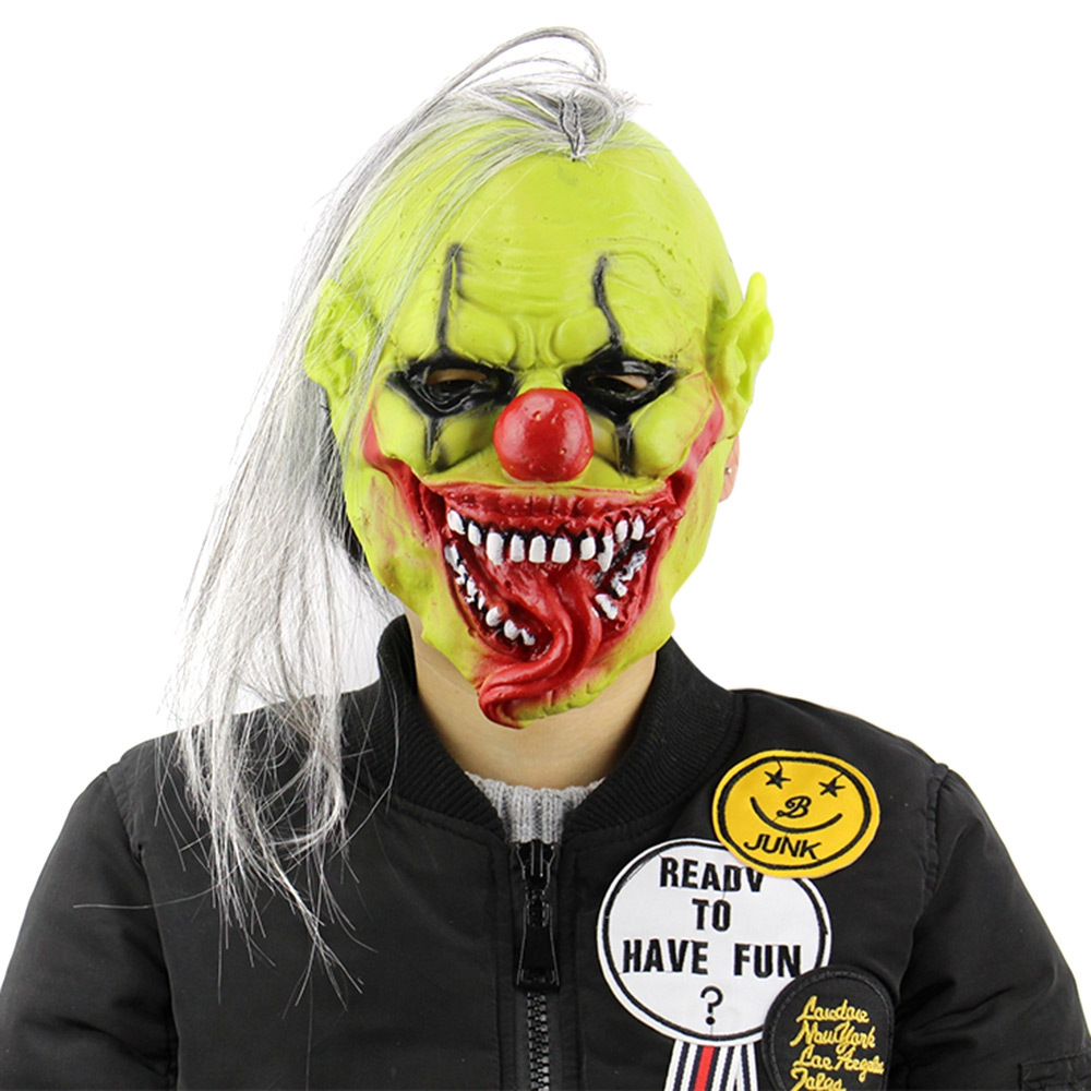 Online Get Cheap Latex Horror Mask -Aliexpress.com | Alibaba Group