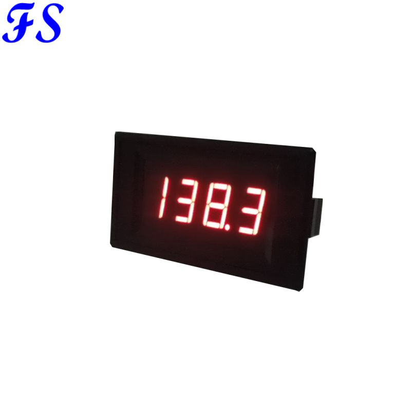 Current Meters Yb5135a Led Dc Ammeter Current Meter 200ma 2a 5a 10a 20a 50a 100a 200a 300a 500a 1000a Milli Amp Meter Micro Ammeter Amp Meter