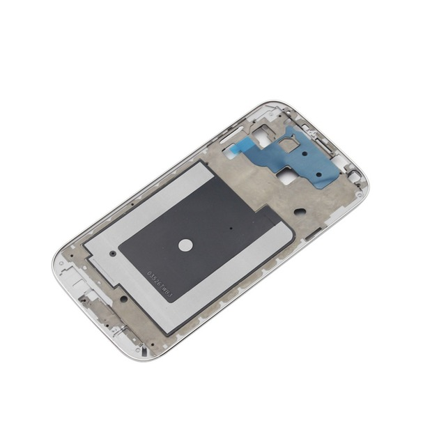 For Samsung Galaxy S4 E300 Front LCD Housing Middle Faceplate Frame ...