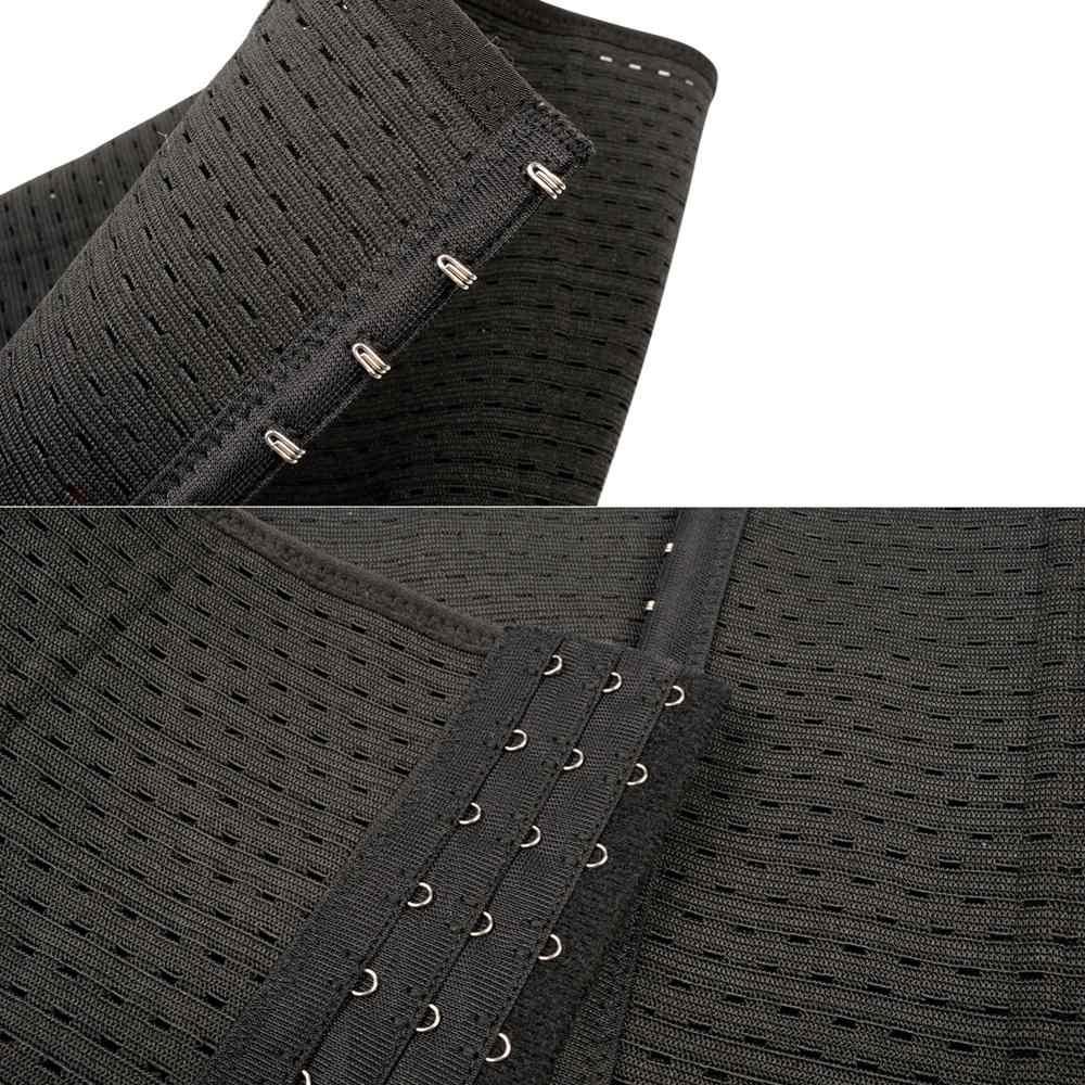 cinta modeladora para cintura emagrecimento corretor de postura Cintura formadora barriga shaper cinto puxando espartilho emagrecimento roupa interior cinto shapewear corpo shaper modelagem cinta binder espartilho faja