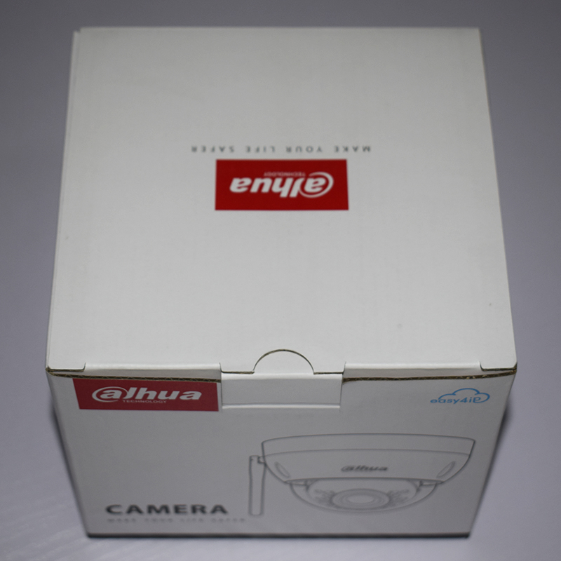 Dahua IP wifi easy4ip camera 3mp IPC-HDBW1320E-W wifi camera p2p cctv Camera Micro SD card slot, up to 128GB