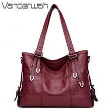 HOT sac Lady Haut-poignée femmes sacs à  ...