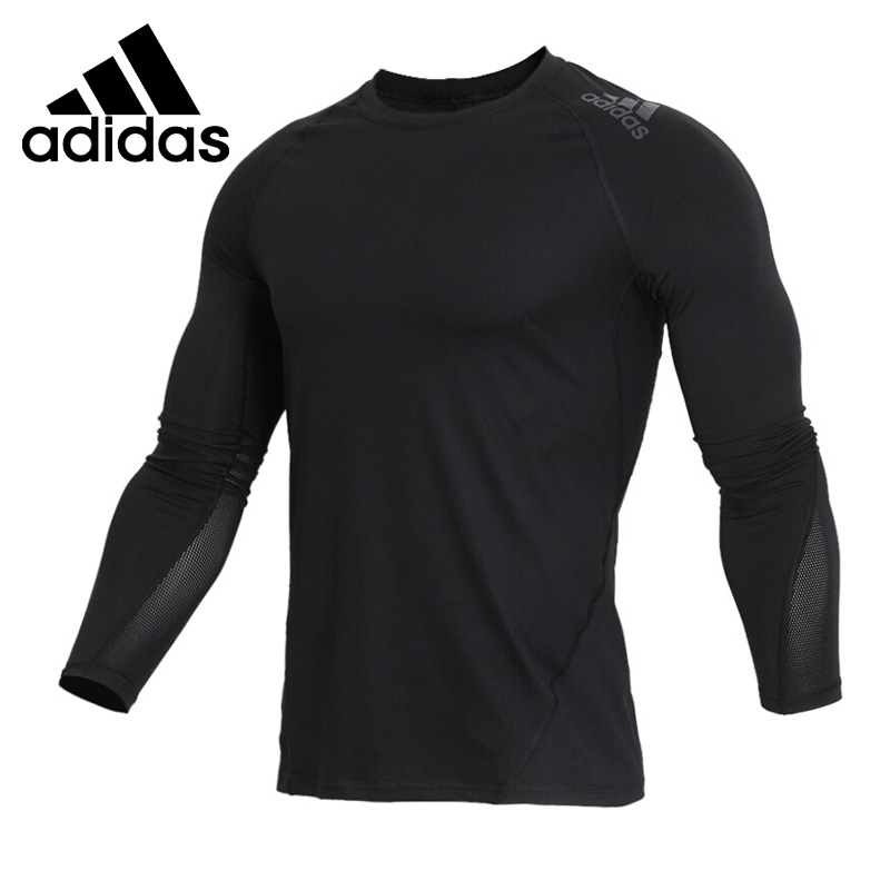 Original New Arrival 2018 Adidas ASK SPR TEE LS Mens T-shirts Long sleeve Sportswear ...