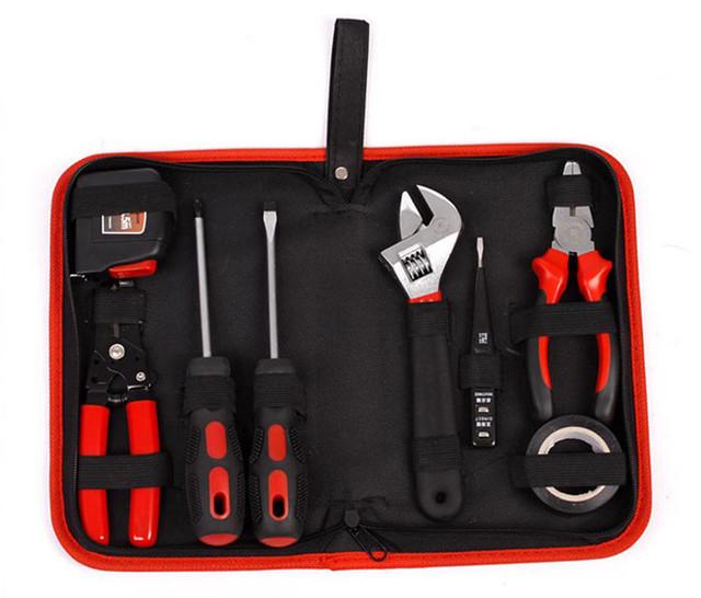 STARPAD Para conjuntos de ferramenta do Agregado Familiar 8 conjuntos de ferramentas de hardware doméstico pano