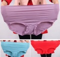 New Arrival Briefs King size Women Modal EXTRA LARGE women's Panties Plus Size  7XL 125kg Mother Underwears