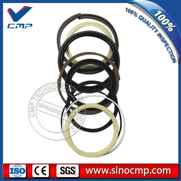 PC250-6 Excavator boom cylinder service seal kit 707-99-58310 for KomatsuPC250-6 Excavator boom cylinder service seal kit 707-99-58310 for Komatsu
