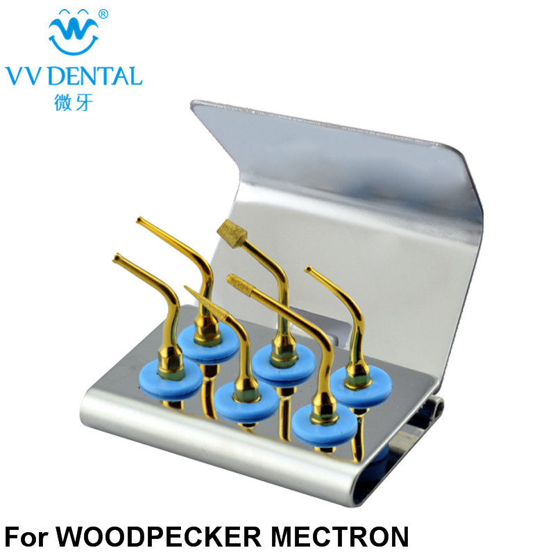 1 SET WSIK Dental ultrasonic surgery implant kit for WOODPECKER ULTRASURGERY MECTRON PIEZOSURGERY цены