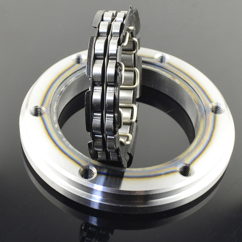 Motorcycle Starter Clutch Flywheel Rotor One Way Bearing For Suzuki DRZ400 DR Z400 DR Z400E S