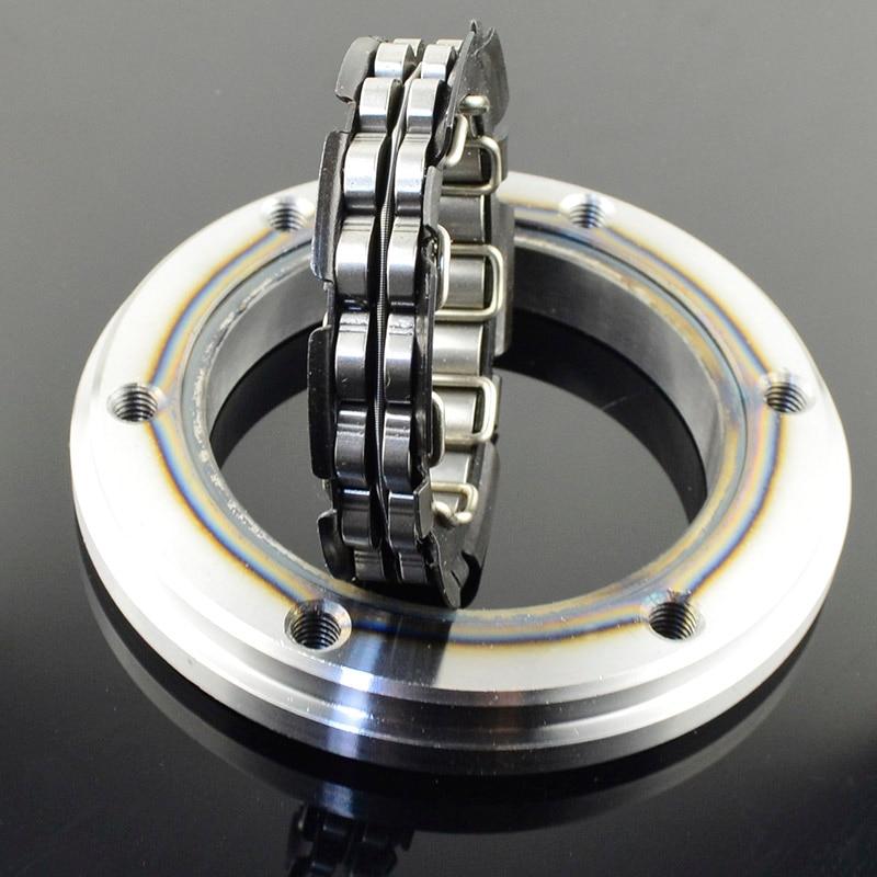 Motorcycle Starter Clutch Flywheel Rotor One Way Bearing