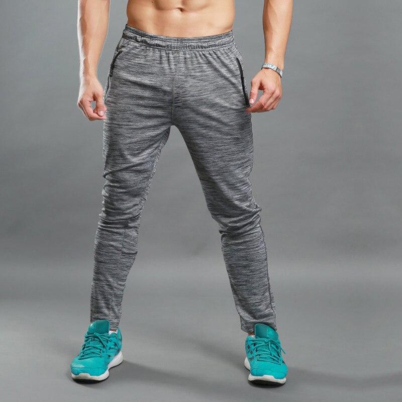 2018 Brand Men's Pants New Fashion Slim Solid Color Elasticity Men Casual Pants Man Trousers Designer Mens Joggers S-2XL
