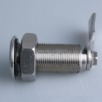 Cabinet Door Hardware | Free Shipping Electrical Cabinet Cylinder Lock Door Lock Distribution Box Lock Mechanical Lock Hardware Equipment Part Supply