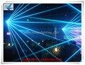 Stage Lighting Laser Projector 3w RGB Full Laser 3000 mw  Laser Disco