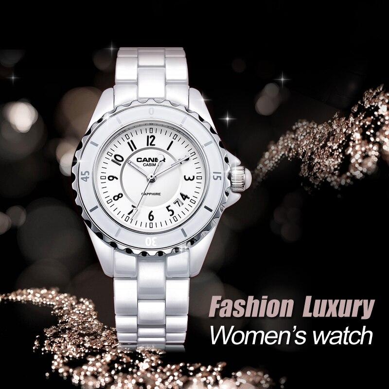 2016 populaire china-merk CASIMA Fashion Casual quartz vrouwen - Dameshorloges - Foto 5