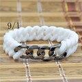 In United States Popular Vintage 12 Color Neon Silicone Bracelet Femme Bracelet bangle men pulseras