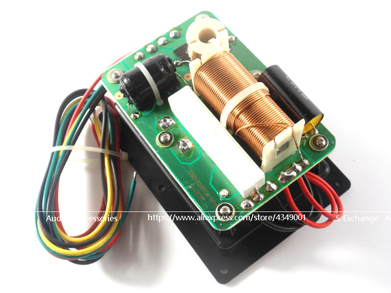 US $48 5 |Replacement Crossover For JBL JRX100 4 ohm-in Speaker Accessories  from Consumer Electronics on Aliexpress com | Alibaba Group