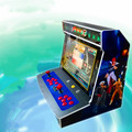 80 memoria memoria colección de edición conveniente hogar máquina de monedas máquina de juego de arcade KOF arcade juego de lucha en favor de la infancia