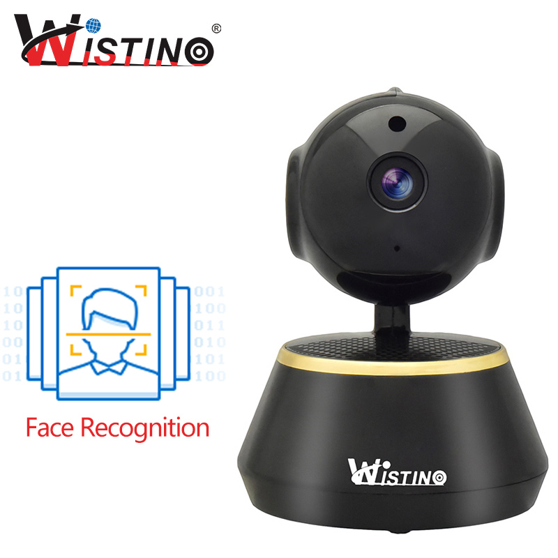 CCTV Face Recognition Wifi IP Camera 720P PTZ Wireless Network Surveillance Security Wi-fi Smart Home Video Baby Monitor Alarm rainbow color e note solar plexus chakra frosted quartz crystal singing bowl 12 inch with free mallet and o ring