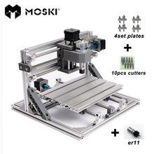 ФОТО cnc 2418 with er11 (laser options),mini cnc engraving machine,pcb milling machine,wood carving machine,cnc router,cnc2418 grbl
