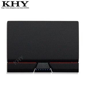 New original Three Keys Touchpad For ThinkPad E450 E455 E460 E465 E550 E560 E565 L450 L460 T450 T450S T460 T460P T550 T560 Serie
