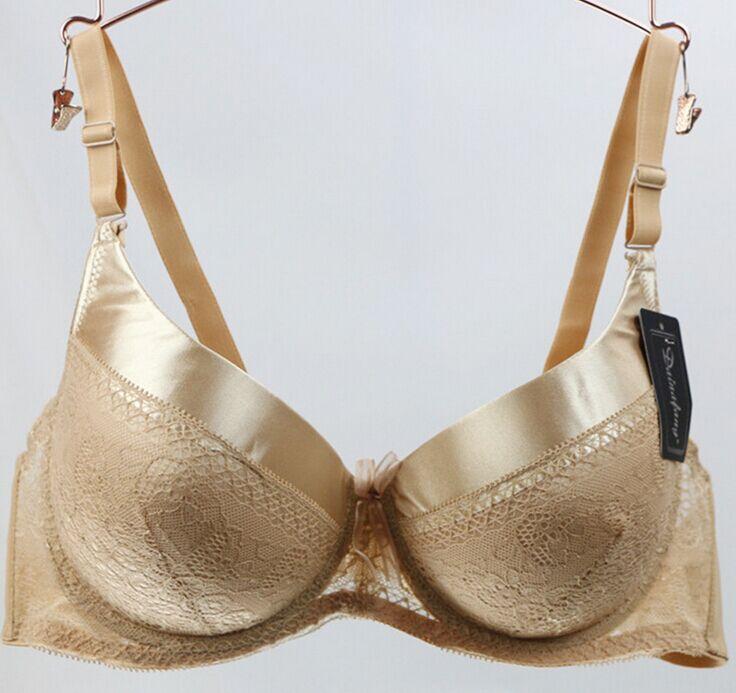 Aliexpress.com : Buy 2017 Brand women bra size great 85D 40D 42D ...