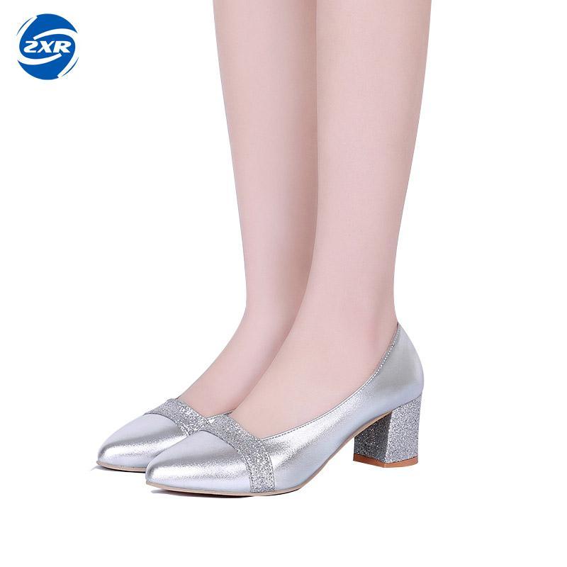 High Heels Summer Sh...